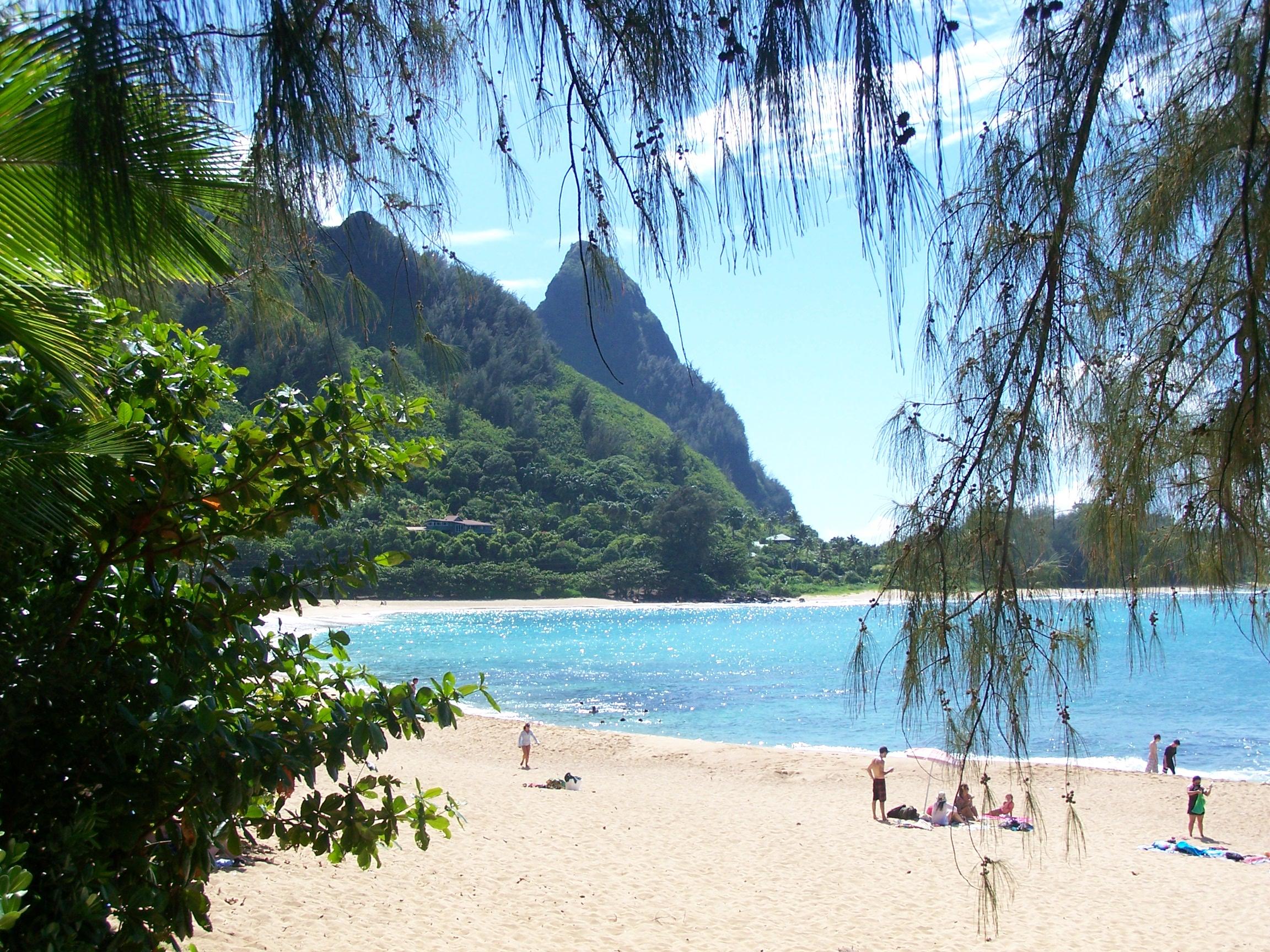 Escape To Kauai